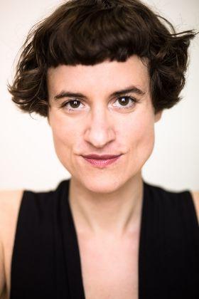 Portrait Mareen Scholl